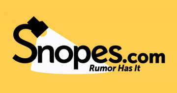 Just the Facts – an interview with Brooke Binkowski of Snopes.com